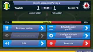 Dream League soccer Narración En Español 100%REAL