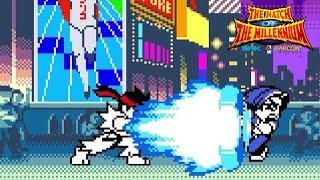 Nintendo Switch | SNK VS. CAPCOM【Super Impact Blasts - CAPCOM】