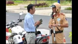 Sự thật về CSGT Đồng Nai và ông GĐ CA Huỳnh Tiến Mạnh   Phần 1