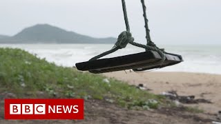 Thailand, Covid-19 vaccine and the race to save tourism - BBC News