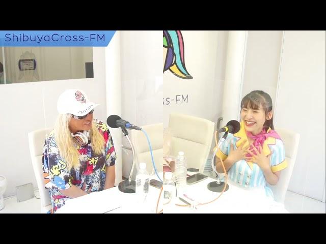 【青山奈樹のなじゅラジ!Smile at lunch time】2021.08.05放送分 MC 青山奈樹 ゲスト DJ KOO