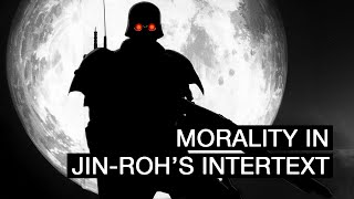 Morality in Jin-Roh's Intertext Mp3