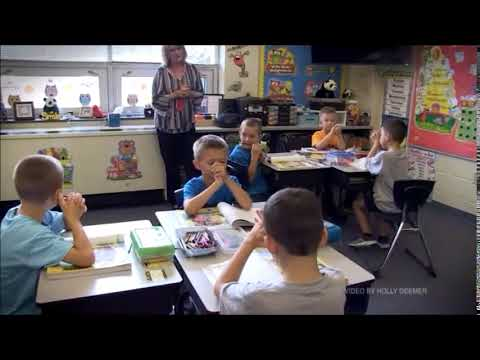 DuBois Central Catholic School - A Sense of Family with Small Class Sizes