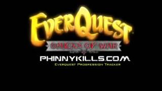 Everquest: Official Omens of War Trailer