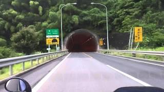 【車載動画FHD】~広島・中国自動車道(下り11・広島北→戸河内)~