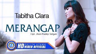 Tabitha Clara - Merangap   Lagu Karo remix (Official Musik Video)