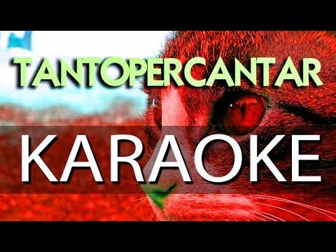 Una vecchia canzone italiana Base Karaoke
