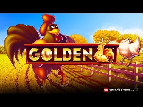 Best online mobile slots Golden at Jackpot Mobile Casino