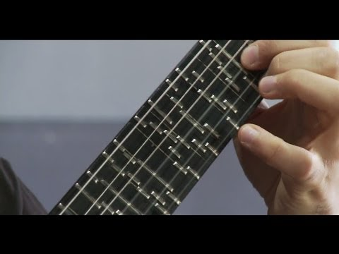 Microtonal Guitar (Fixed
