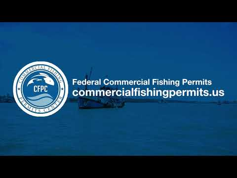 Website Depot Client Spotlight: Commercial Federal Fishing Permits