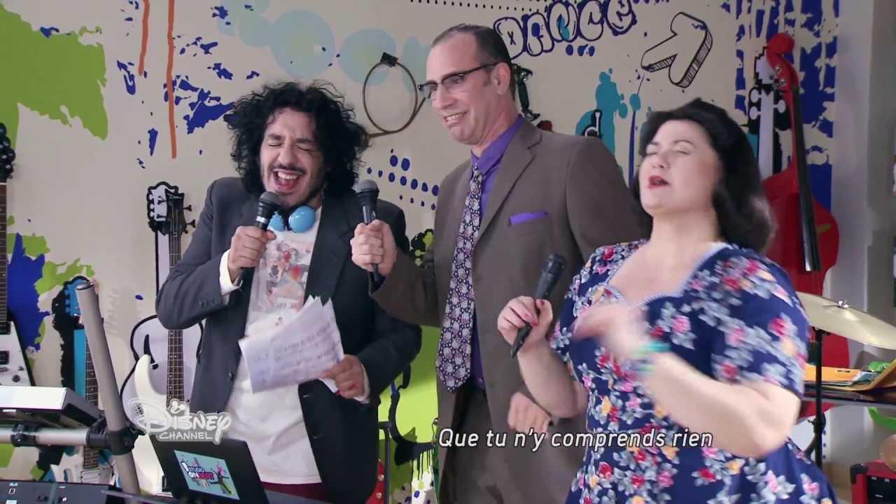 Violetta saison 3 dile que si pisode 68 - Violetta chanson saison 3 ...