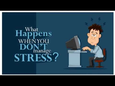 How Does Stress Affect The Body When We Dont Manage It