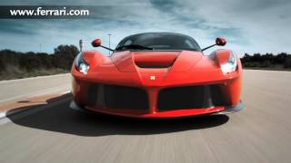 LaFerrari - Official video thumbnail