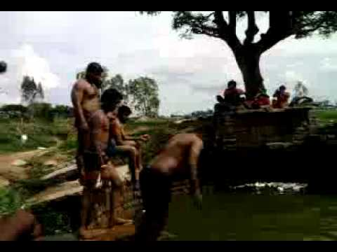 dream boys swimming bangalore