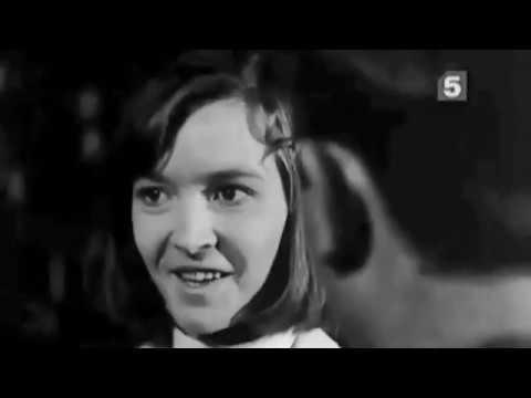 Проводы белых ночей. по повести Веры Пановой. 1970.. Ленинградское ТВ