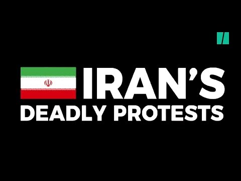 Iran's Mass Protests Explained