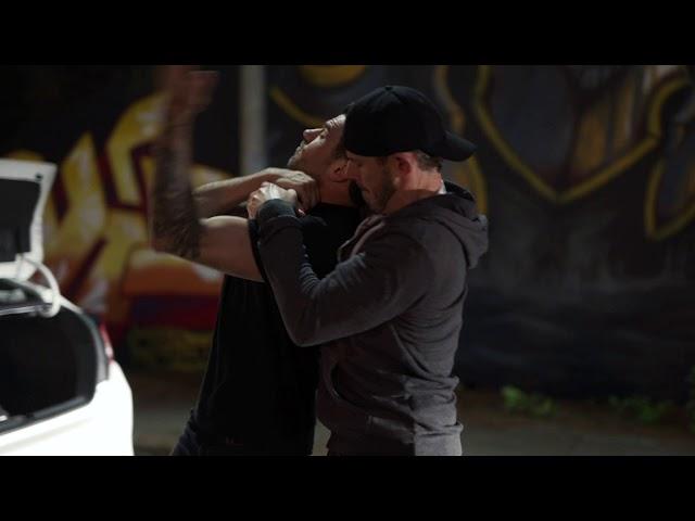 Premier Martial Arts - Krav Maga Flat Tire