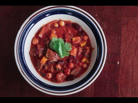 Gourmet weekly meal prep ep 6