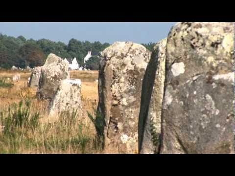 2008 Megaliths at Carnac