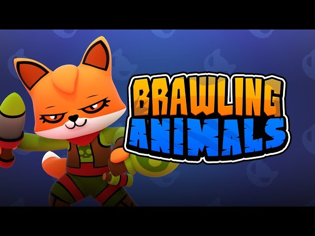 Brawling Animals Beta Trailer
