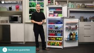 Bosch KDN53VL30A 454L Fridge Overview - Appliances Online