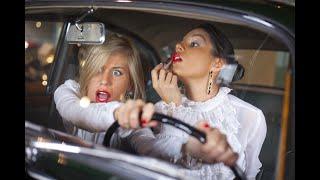 БЕРЕГИТЕСЬ женщины за рулём. АВТО ПРИКОЛЫ. Ржака
