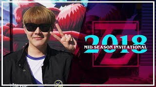 Moojin: how playing in EU before joining FW helped him become a better player