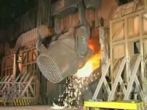 Steelmaking: Oxygen Steelmaking