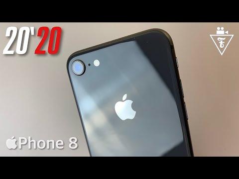 IPhone 8 в 2020 году - стоит ли купить?