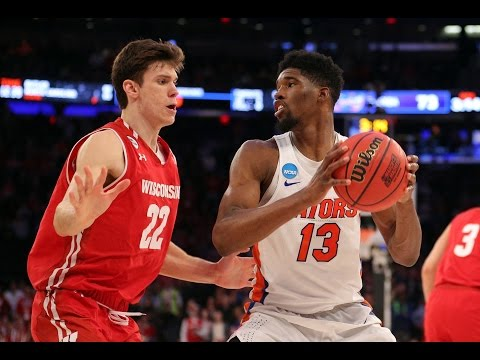 Wisconsin vs. Florida: Extended Game Highlights