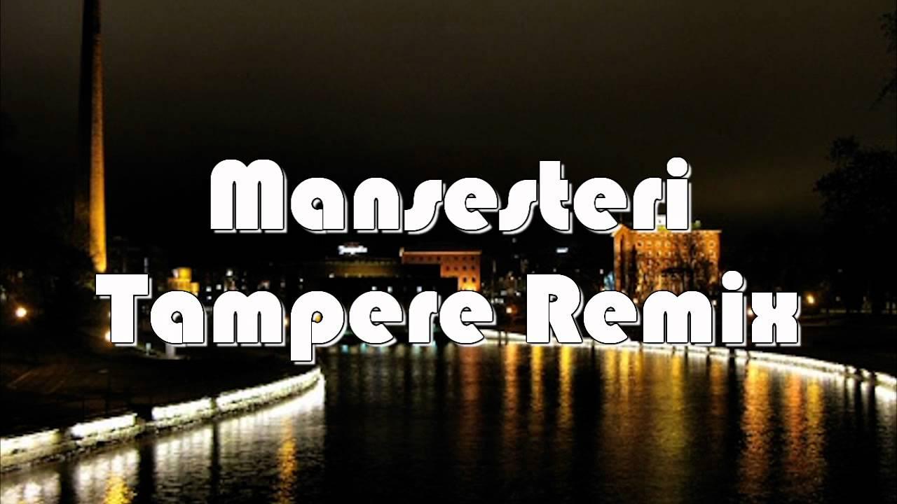 Mansesteri Tampere
