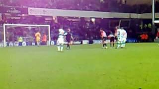 QPR - sheffield utd FA cup replay 12.01.2010