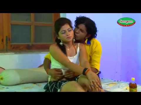 monu khan Karua Tel Original   Bhojpuri hot Songs 2014