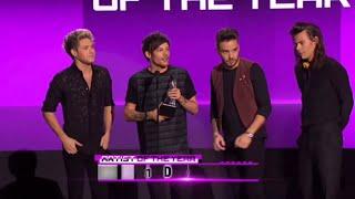 Video One Direction - 2015 AMA Clips download MP3, 3GP, MP4, WEBM, AVI, FLV Oktober 2018