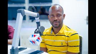 #LIVE :SPORTS ARENA NDANI YA WASAFI FM - OCTOBER 09, 2020