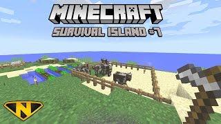 Farmer Noah! (Minecraft Survival Island #7) - Stafaband