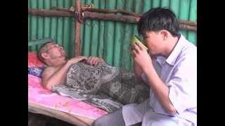 KVS Năm 4 (CT.Số 41) Hoàn cảnh gia đình anh Nguyễn Anh Nam, Hà Tiên, Kiên Giang