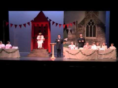 Albert Herring Act 2 Scene i Part 2
