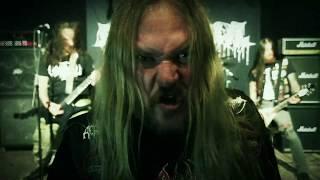 FLESHCRAWL - Mass Obliteration (OFFICIAL VIDEO)