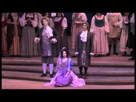 La Perichole - Amarillo Opera 2012 - Tipsy Waltz.mov