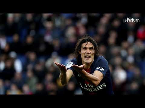 PSG - Bordeaux. Cavani blessé : « une malédiction incroyable »