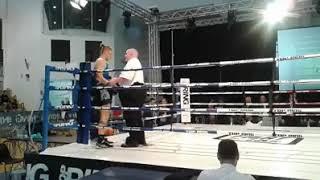 Fusco (yhout 2018) vs Savini Marco élite(maggiolino)