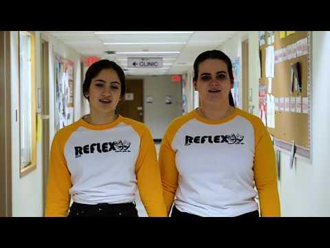 The Reflex - Reflex Improv Show Promo