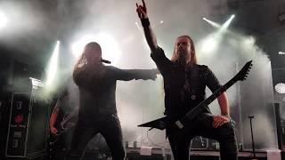 Equilibrium - live - Tornado - Full Metal Holiday 2019