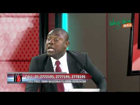 Presidency,judiciary and legislature are not serious with corruption fight PACC