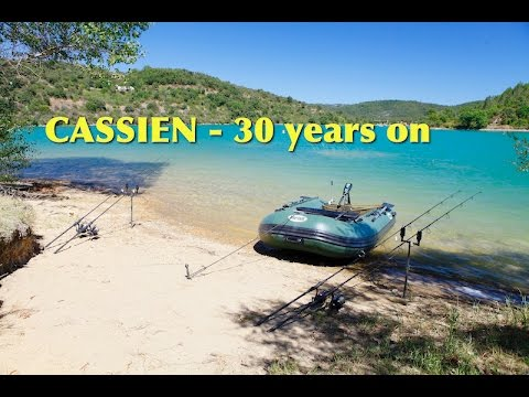 Cassien   30 years on