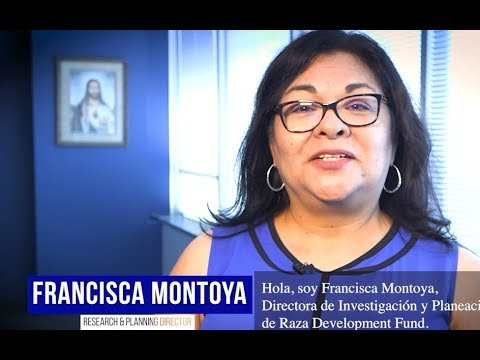 Community Conversations: Non-profits: Life-line to many families seeking to improve their lives
