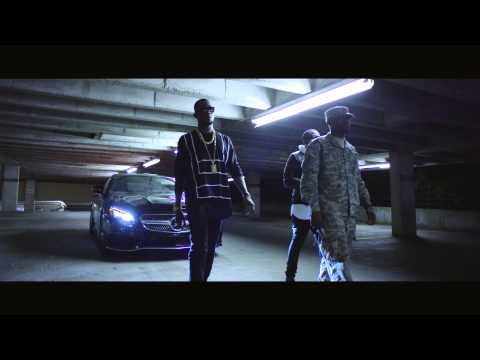 Salute - D'banj ft. Ice Prince (Official Music Video) | D'banj Records 2015