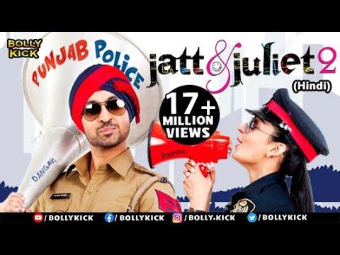 Jatt & Juliet 2 Full Movie | Hindi Dubbed Movies 2019 Full Movie | Diljit Dosanjh | Hindi Movies