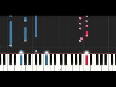 Produce 101 - Always (Season 2 Final) (Piano Tutorial )